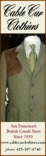 cablecarclothiers