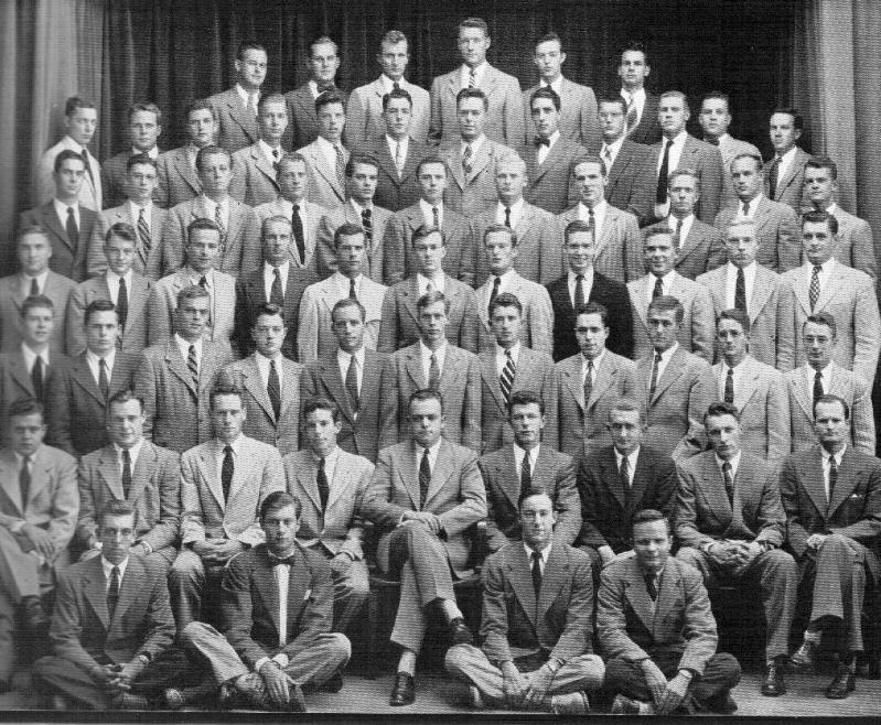 1950s conformity essay