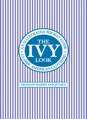 000 Ivy Look cover.indd