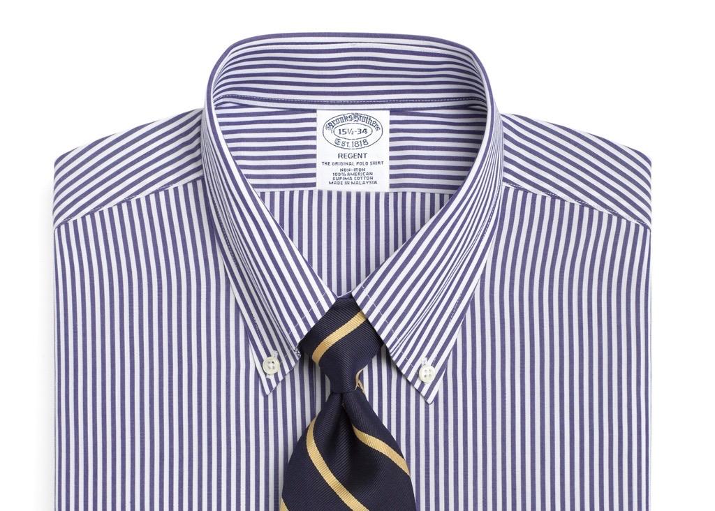 ea404ecfca44 Raising the Bar: An Appreciation of the Bar Stripe Necktie