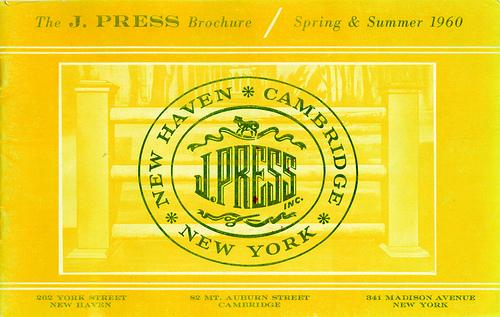 press-1960