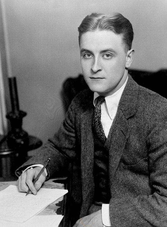this side of paradise by scott fitzgerald essay The crack-up – collection of essays followed by scott & zelda: the other side of paradise matthew joseph (ed) (2000), f scott fitzgerald's the great.