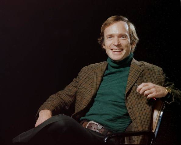 """Until the 1960s, retailers respected the privacy of their celebrity clientele. The producers of """"The Dick Cavett Show,"""" however, encouraged me to bend the ..."""