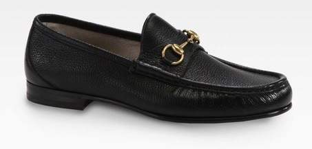 74f9d60a3dc This month marks the 60th anniversary of Gucci s famous horsebit loafer