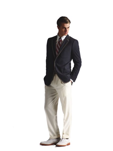f4e0630de24 The Brooks Brothers Gatsby Collection