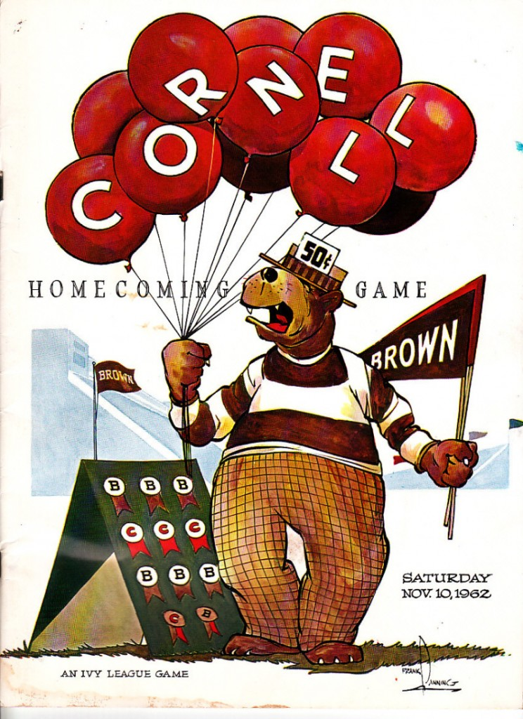 cornell-brown-1962