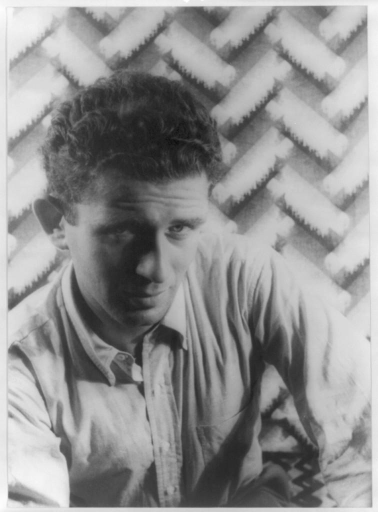 Norman_Mailer_1948