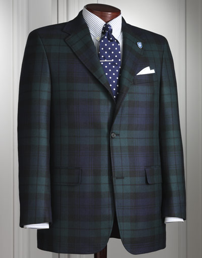 J.-Press-Black-Watch-Tartan-Sportcoat