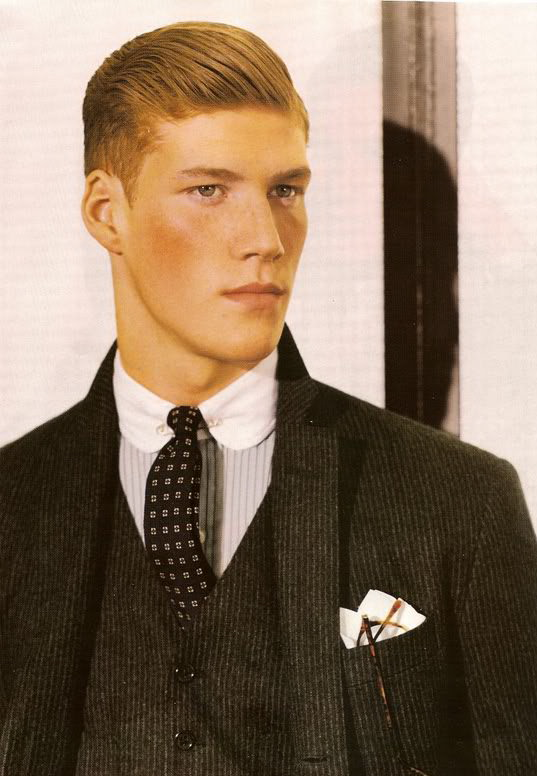 Ralph-Lauren-Model-With-Collar-Pin