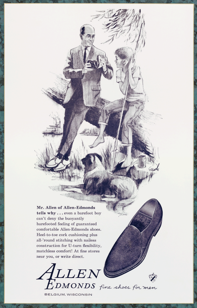 AE_Salesman Boy Ad