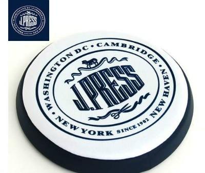 J.Press-Frisbee