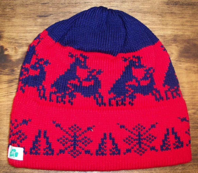 The Moriarty Ski Cap  On The Slippery Slope Of Taste a29713289dba