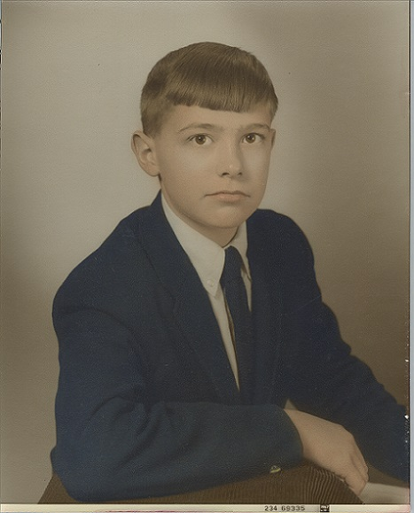 Bill Early Age