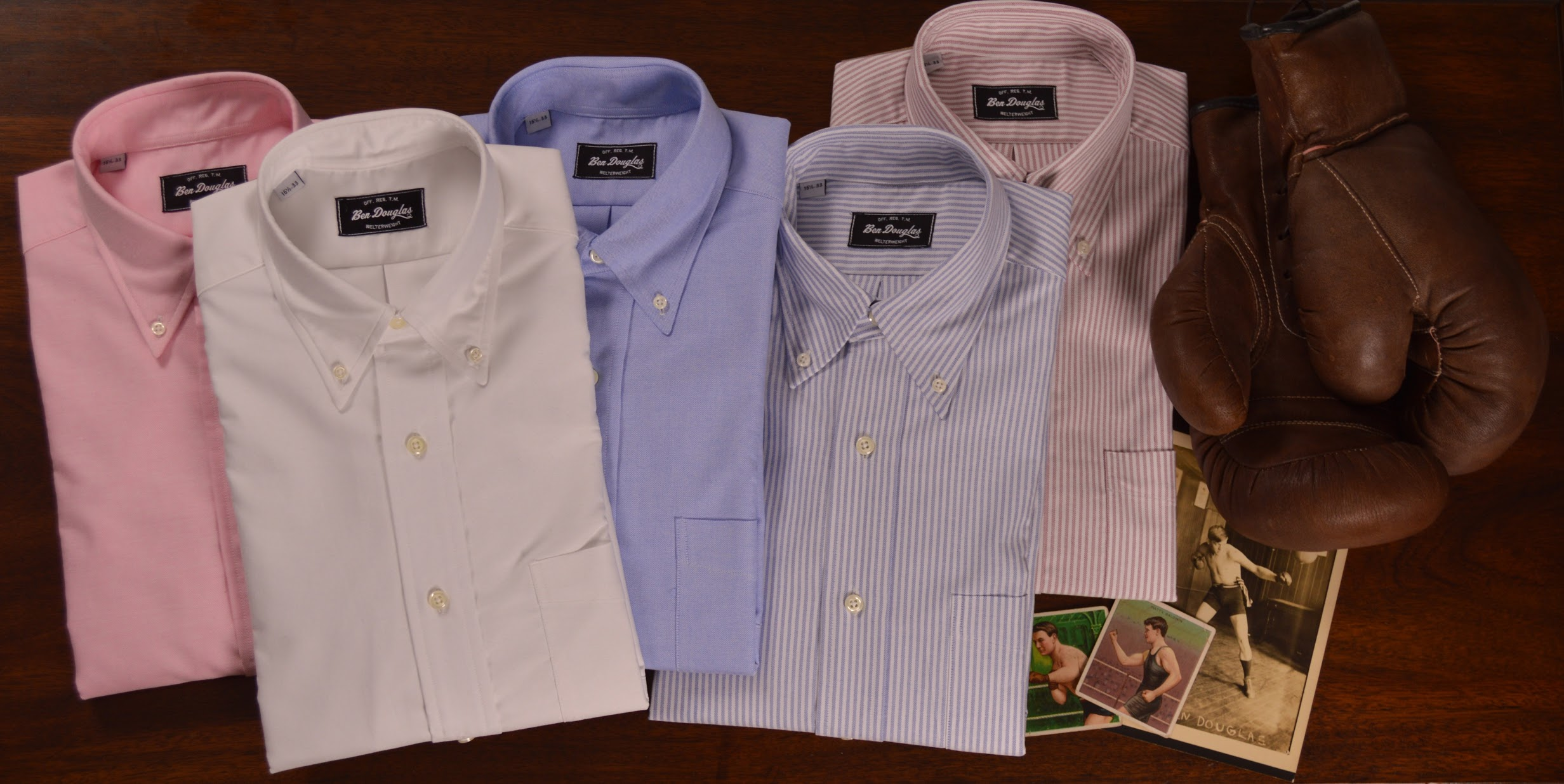 "1f81e8e0ec8 Remember the scene in Whit Stillman s ""Metropolitan"" when a character sings  the praises of detachable-collar shirts  Well a new Kickstarter campaign  aims to ..."
