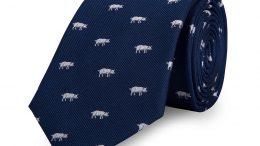 pig tie