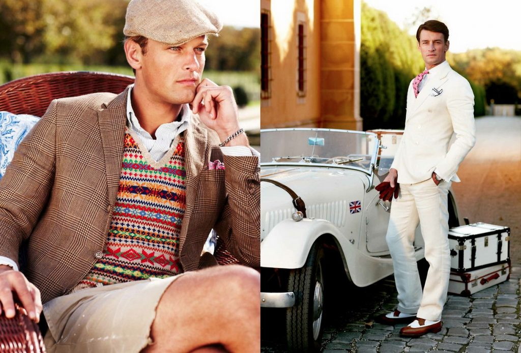 Fair-Isle-Glencheck-all-white-suit