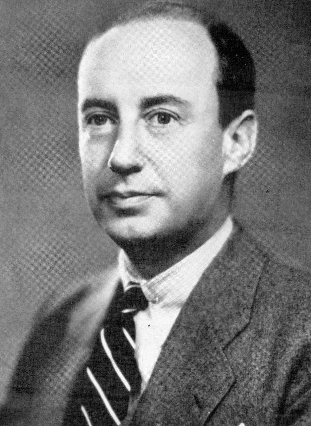 Stevenson, Adlai II