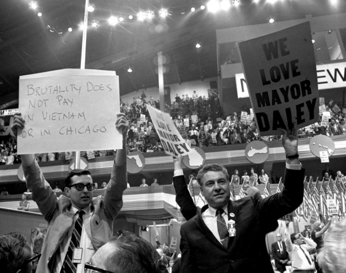 democratic-national-convention-1968