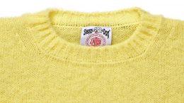 yellowshag