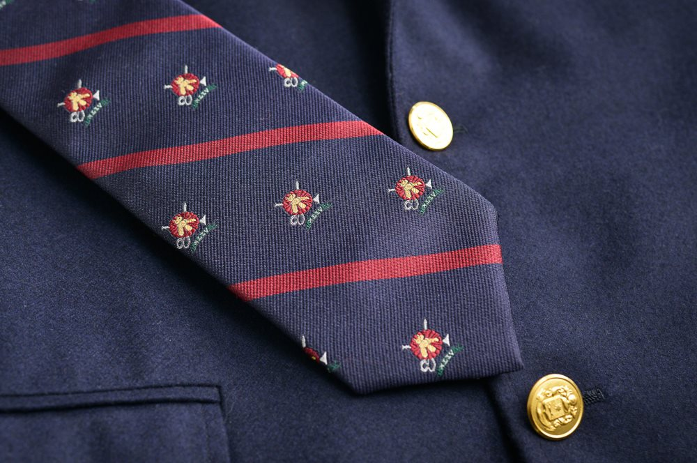 tie-blazer