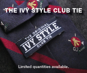 http://www.ivy-style.com/knot-again-ivy-style-club-tie-finished-taking-new-orders.html