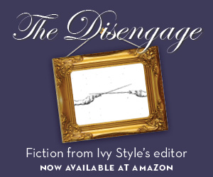 https://www.amazon.com/Disengage-Christian-Chensvold/dp/1623061156/ref=sr_1_1?ie=UTF8&qid=1514994699&sr=8-1&keywords=chensvold