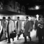 New Haven Commuters, 1961