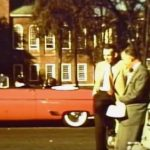 Natural Style: Dartmouth in the '40s & '50s