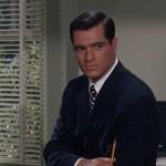 License Revoked: John Gavin, Almost a 007