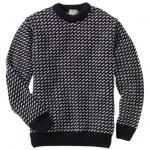 Prep Membership Card: The LL Bean Norwegian Sweater