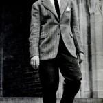 Leading Men: The Princetonians
