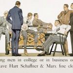 HSM Archives: Big Men On Campus