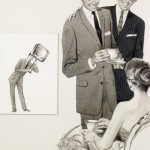 HSM Archives: The Suit that Fits to a Tea