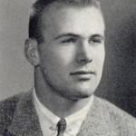 Third-String Rummy: Donald Rumsfeld at Princeton