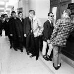 Still Fresh: Yale Freshmen from the LIFE Archives