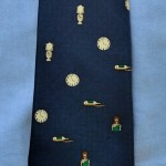 Play Ball: The Chipp Necktie Puzzle Challenge
