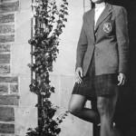Boyfriend Jacket: The Vassar Girl and the Ivy League Look
