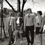 Double Date: Vassar Girls and their Beaus, 1951