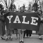 The Yale-Vassar Bike Race