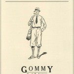 Gommy, Forgotten Campus Shop of Penn and Princeton