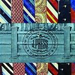 Golden Years: Richard Press On Neckties
