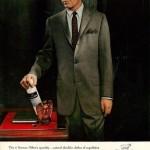Comfortably Distinctive: Norman Hilton, 1958