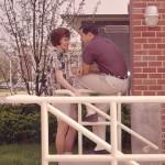 Romance at Eastern Kentucky University, 1963