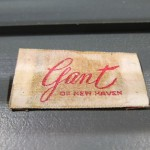 Christopher Bastin on Building the Gant Archives