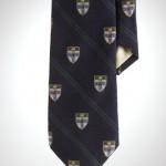 Crest Dressed: Heraldic Club Ties, Yea or Nay?