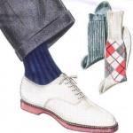 Brooks Clothes & White Shoes: Harvard Blues, 1941