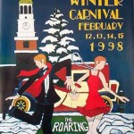 Golden Years: The Dartmouth Winter Carnival
