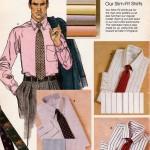 Slim-Fit Shirts Ain't Trad?