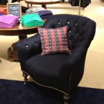 The Brooks Brothers Blazer Chair
