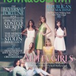 WASP Godfather: Whit Stillman's Town & Country Cover Story